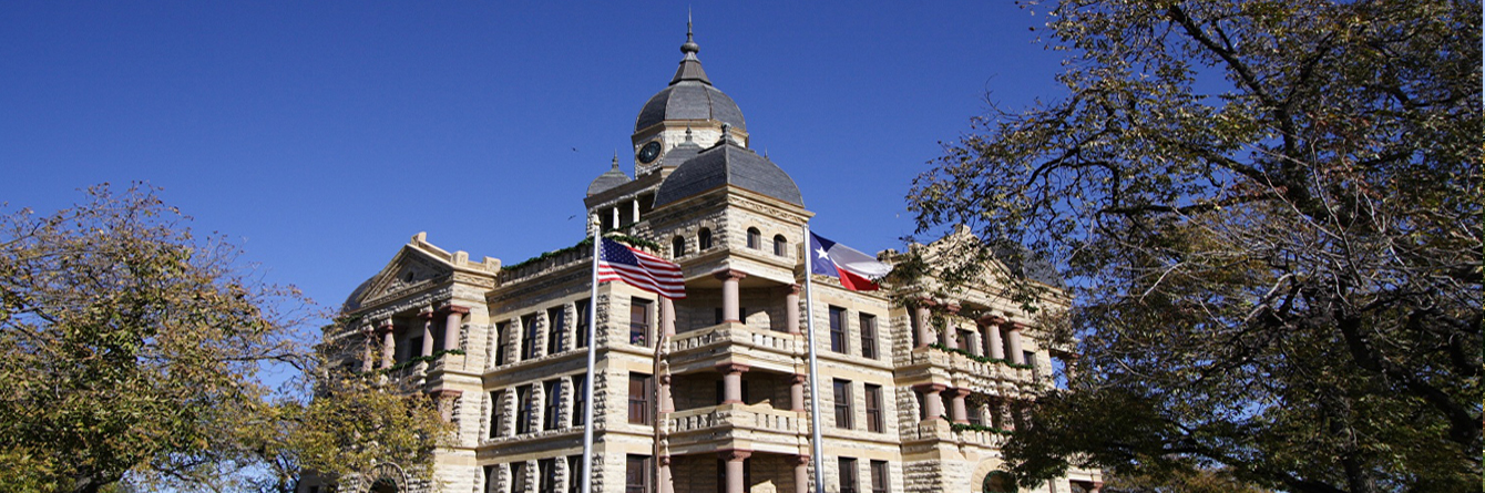 how to become process server in texas